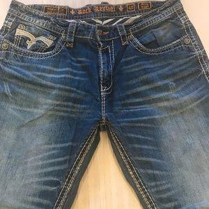 Rock revival Jeans 40